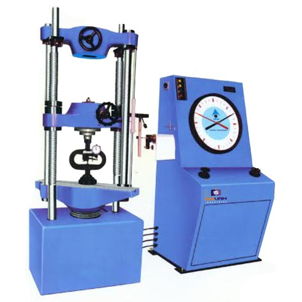 Mechanical Universal Testing Machine