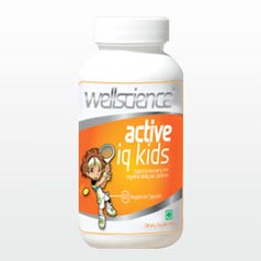 Active IQ Kids Capsules