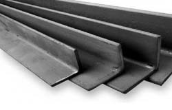 Mild Steel Equal Angles