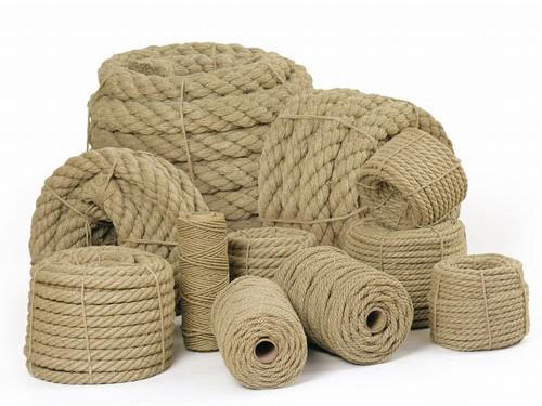 Jute Designer Ropes