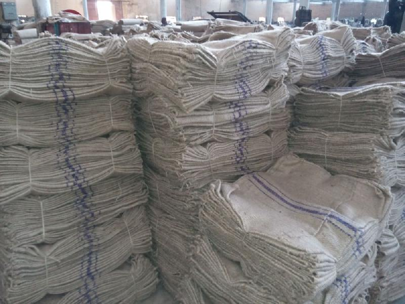 44x26.5 Inch B Twill Jute Bags