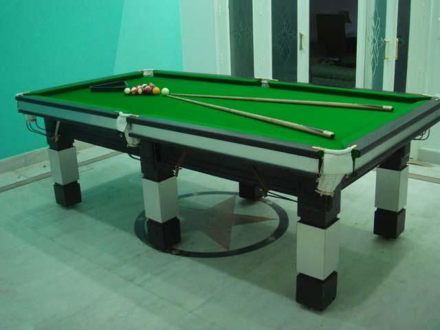 Pool Table (8X4)