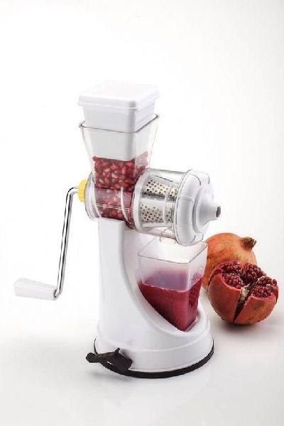 Regular Fruit Juicer 01