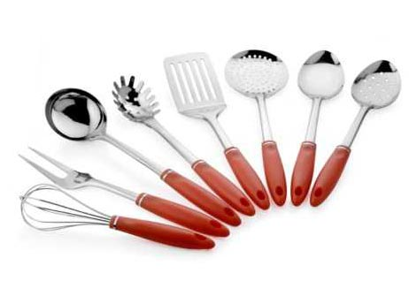 Gripper Kitchen Tools