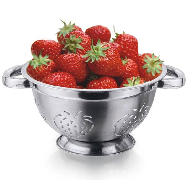 Stainless Steel Colander 01