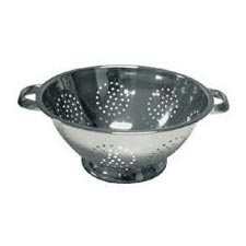 Stainless Steel Colander 02