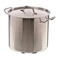Stainless Steel Stock Pot 02