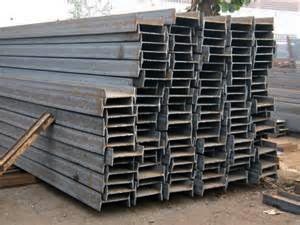 Iron Joists