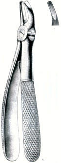 Veterinary Tooth Instruments
