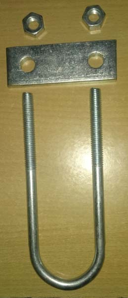 U Bolts Clamps