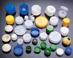 PET Plastic Bottle Caps