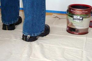 Painters Drop Cloth