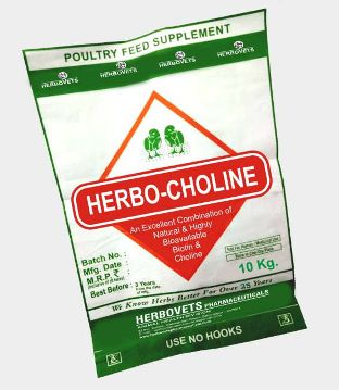 Herbo-Choline Powder