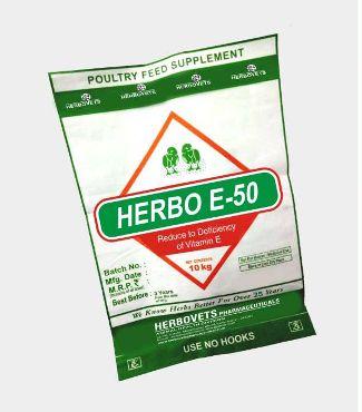 Herbo E-50 Powder