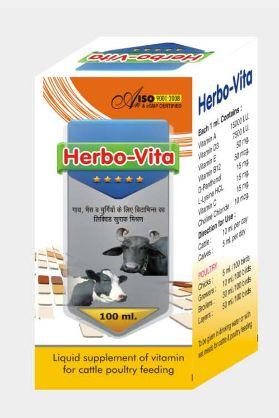 Herbo-Vita Liquid