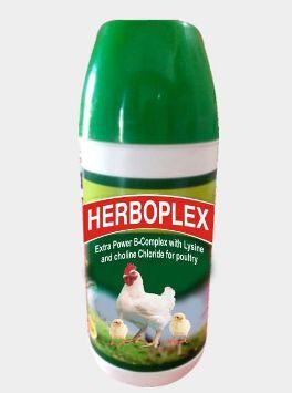 Herboplex Liquid