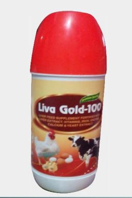 Liva Gold-100 Liquid