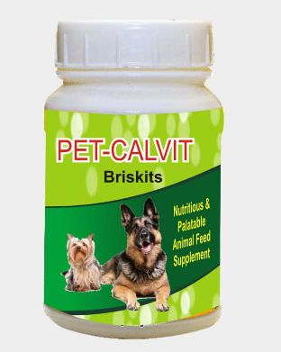 Pet-Calvit Briskits