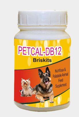 Petcal-DB12 Briskits
