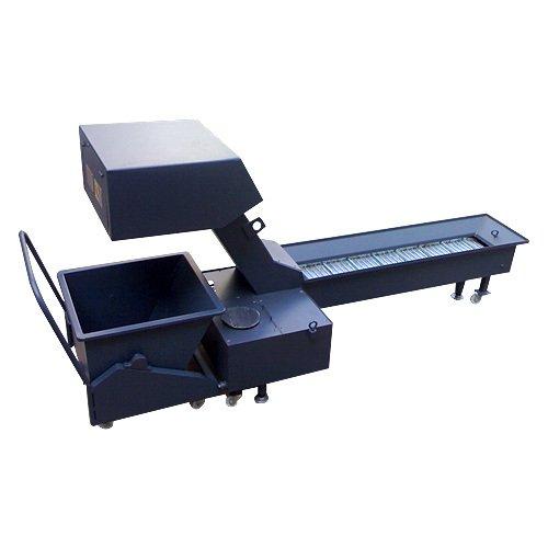 Hinge Belt Conveyor