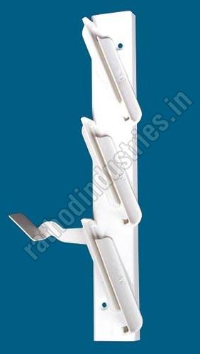 Plastic Louvre Blade
