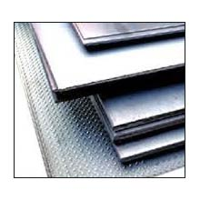 Stainless Steel Plates