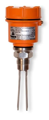 Hopper Level Sensor