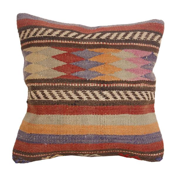 Cotton Cut Shuttle Rug Cushion (Item Code : CUCS0070)