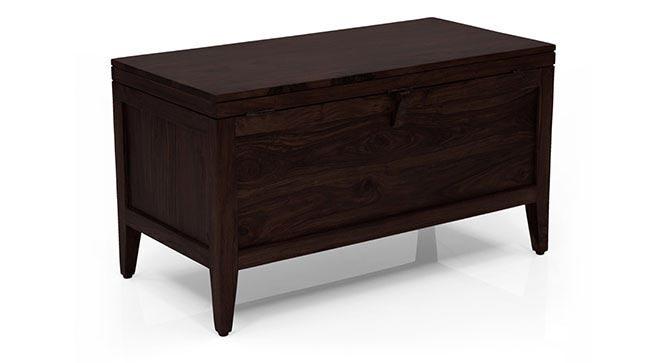 Sheesham Wood Storage Bench (Item Code : BOPL1631)