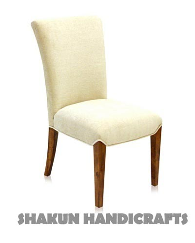 Designer Upholstered Chair (Item Code : CHCL0301)