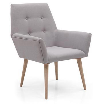 Lucas Lounge Chair (Item Code : CHCL0622)