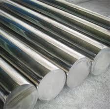 17-4 Stainless Steel Round Bar