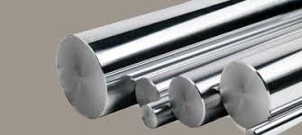 321 Stainless Steel Round Bar