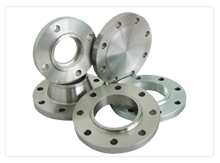 Industrial Flanges 01