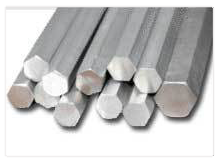 Hexagonal Cold Drawn Polished Bars
