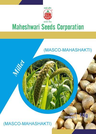 Masco Mahashakti Millet Seeds