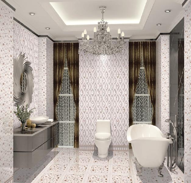 Wall Tiles 400x900mm
