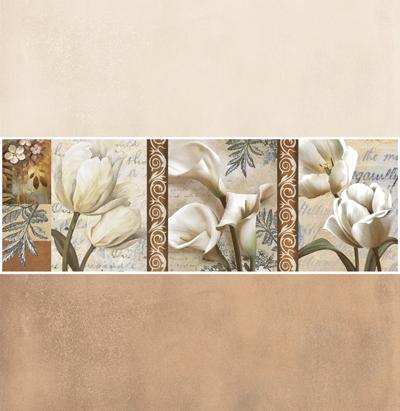 Wall Tiles 250x750mm