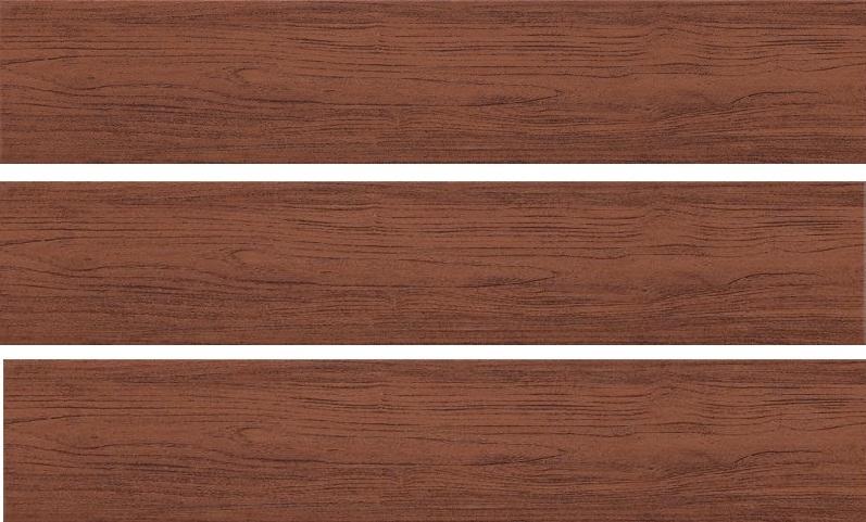 Wooden Floor Tiles 200x1000mm