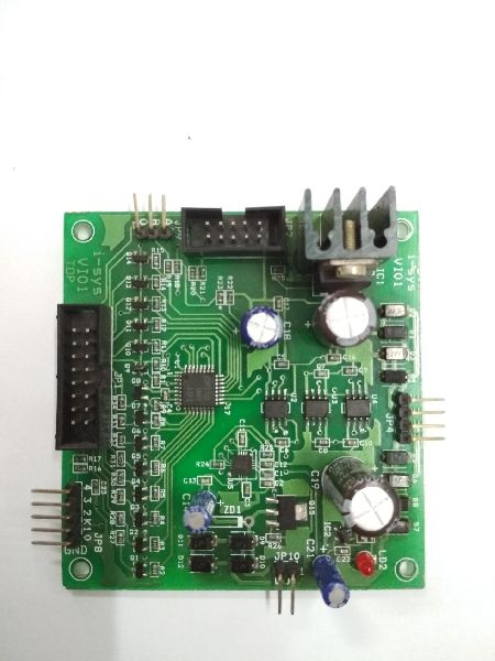 4-20mA Loop Current Transmitter PCB