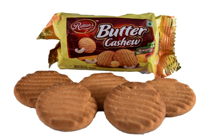 Butter Cashew Biscuits 04