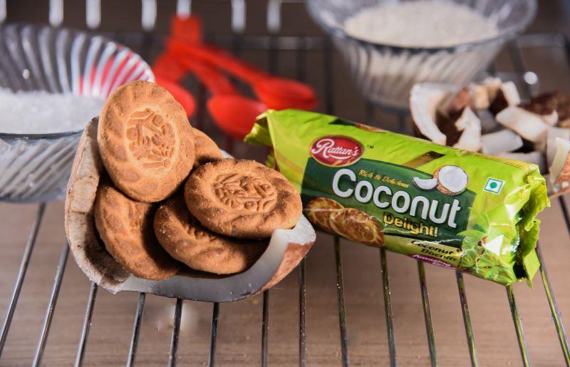 Coconut Delight Biscuits 03