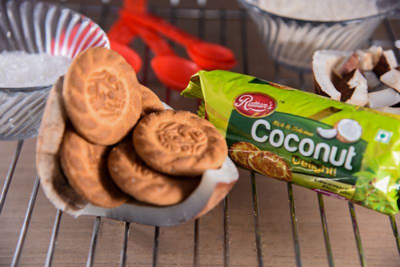Coconut Delight Biscuits 04
