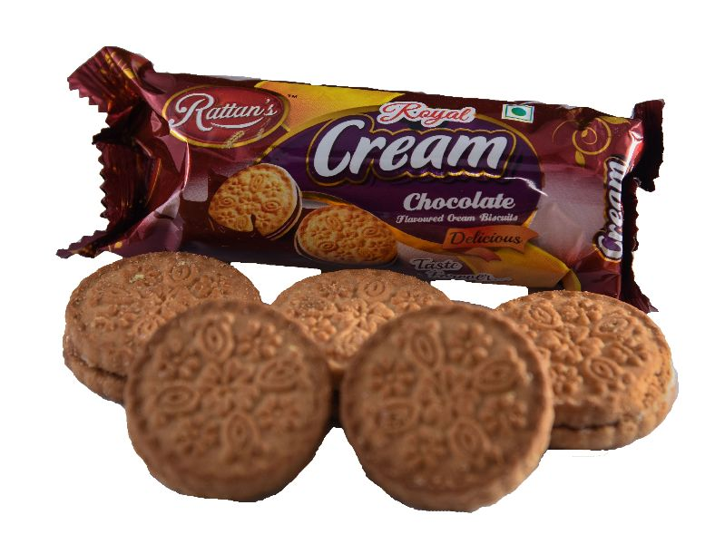 Royal Cream Chocolate Biscuits 01