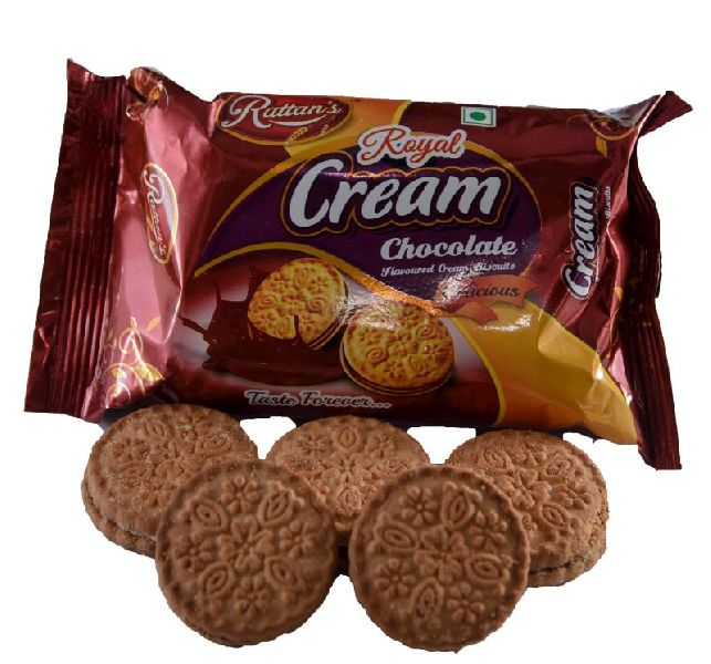 Royal Cream Chocolate Biscuits 02