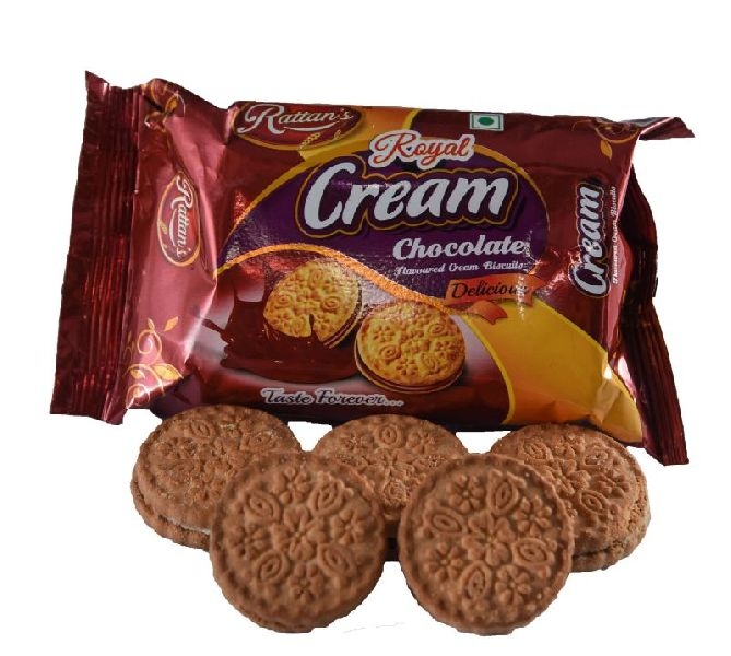 Royal Cream Chocolate Biscuits 03