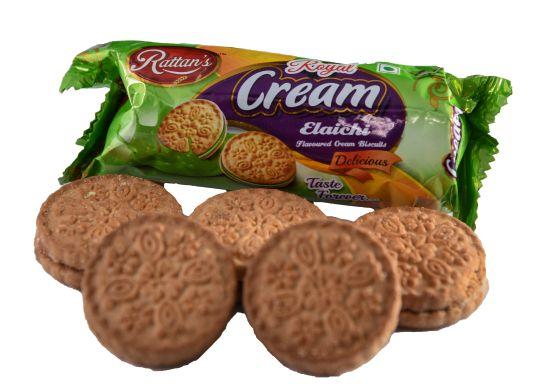 Royal Cream Elaichi Biscuits 02