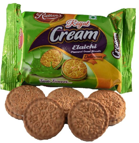 Royal Cream Elaichi Biscuits 03