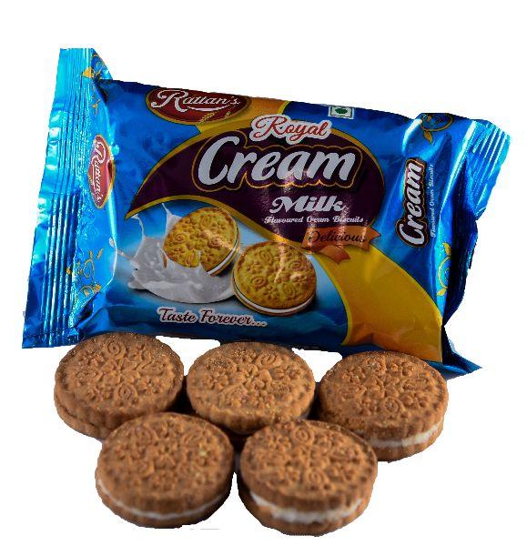 Royal Cream Milk Biscuits 01