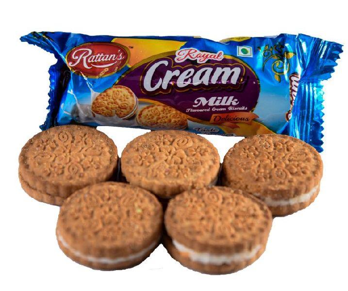 Royal Cream Milk Biscuits 02